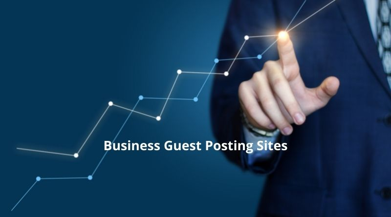 Free Business Guest Posting Sites