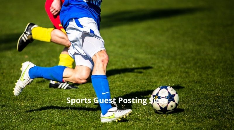 Free Sports Guest Posting Sites
